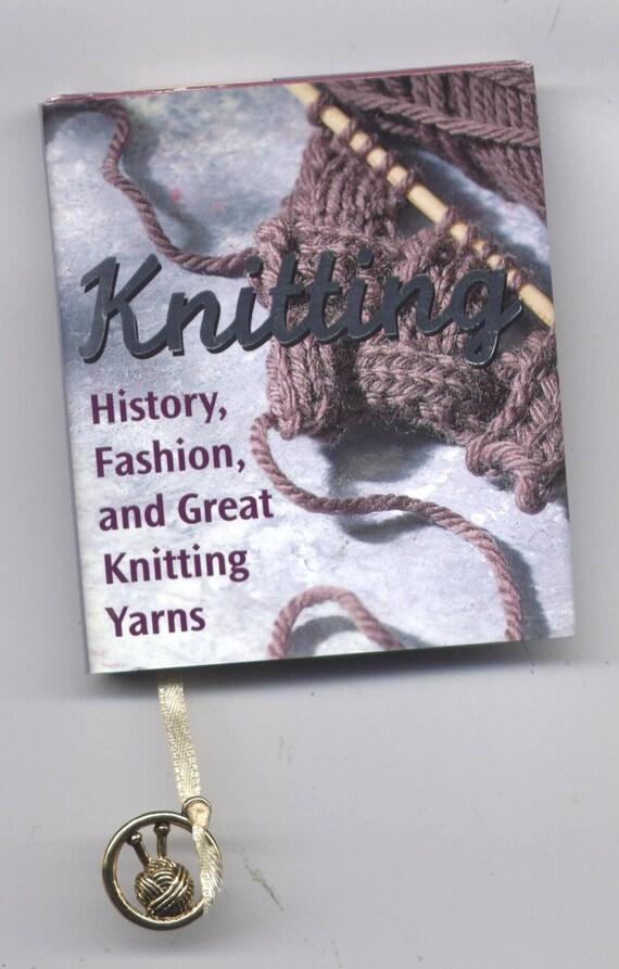 Knitting History Books : Knitting history fashion and great yarns tib