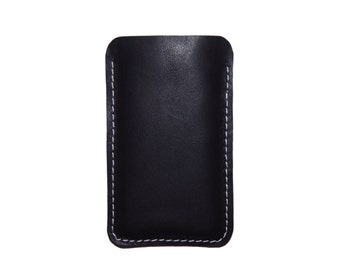 iPhone 5S Case Leather