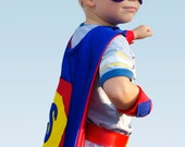 Ultimate Superhero Cape Set-  Kids