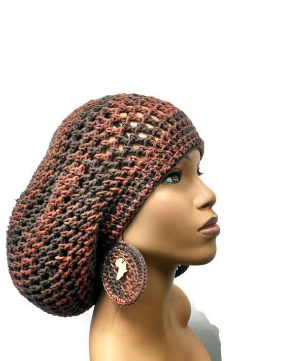 Crochet Dreadlock Hat Pattern hairstylegalleries.com