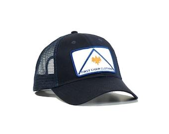 Colorado Trucker Hat Etsy