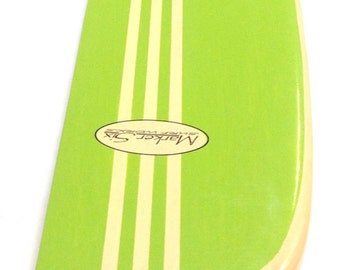 Surfboard Shelf In Colorful Choices 28 Inches