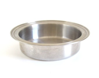 Stainless Steel Double Boiler Insert EHP Cookware Ekco Home Products Prestige