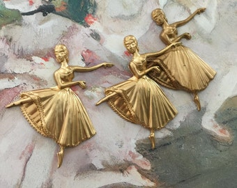 Prima Ballerina Charm (1 pc)