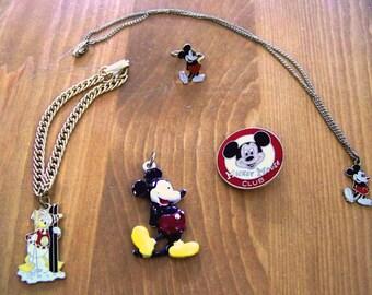 Rare & Wonderful Collection of Disney Jewelry