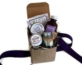 Gift for Her, Gift for Women, Wife Gift, Gifts for Mom, Best Friend Gift, Coworker Gift, Spa Gift Set Spa Kit Sample Set