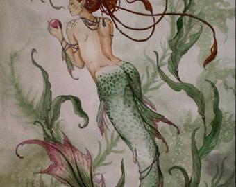 Siren Print