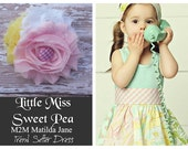 "Hair Pretty M2M ""Matilda Jane Hello Lovely"" Trend Setter Dress"