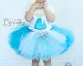 Elsa cutie ice queen, frozen shirt, elsa shirt, frozen birthday, elsa birthday, custom elsa shirts, elsa tutu, winter onederland