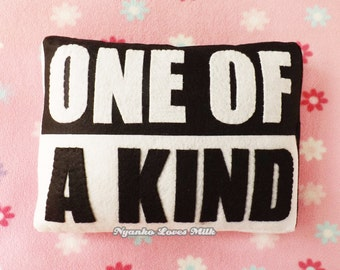 G-DRAGON One of a Kind Pillow