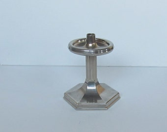 Nagel geschenke west german candle holder from the 1970s