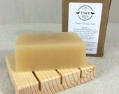 Honey Orange Soap Bar