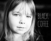 Black Coffee - Lightroom Preset