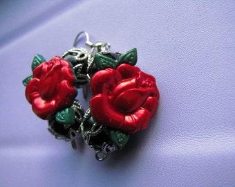 Red Rose (SOA Inspired)