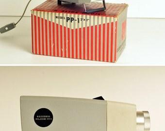 National Panasonic Mini Slide Projector