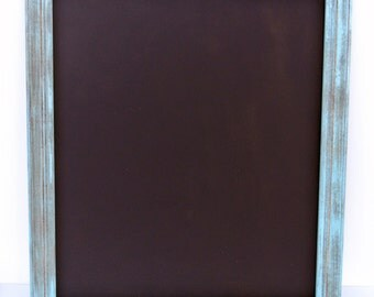 """Large Chalkboard, 24"""" x 28"""" Comes with ArtMagnets!"""