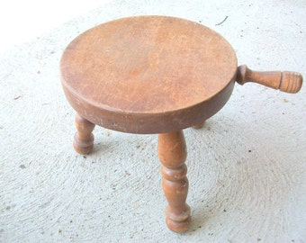 Popular Items For 3 Legged Stool On Etsy