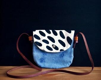 HEIMARBEIT Design Mini Shoulder Bag