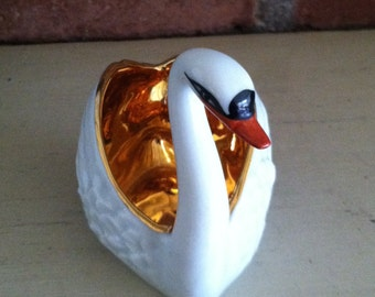 Limoges Swan