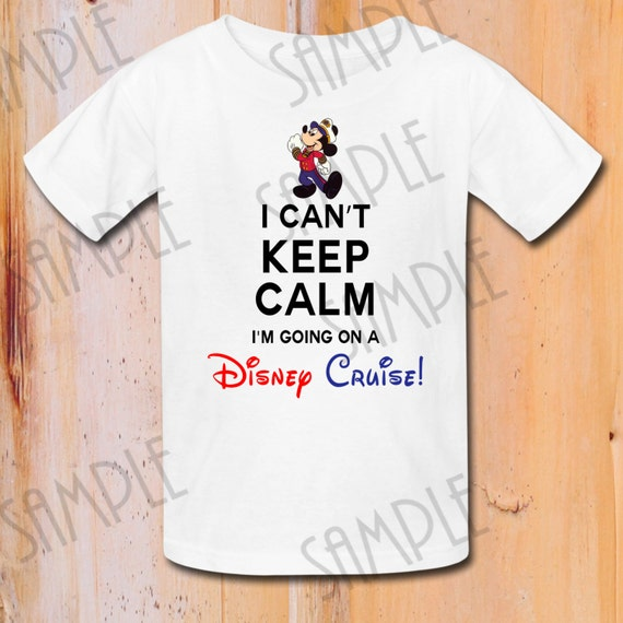 Disney family vacation i can 39 t keep calm i 39 m going on for Where can i go on vacation