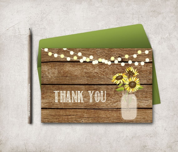 Sunflower Wedding Invitations Kits as perfect invitations sample