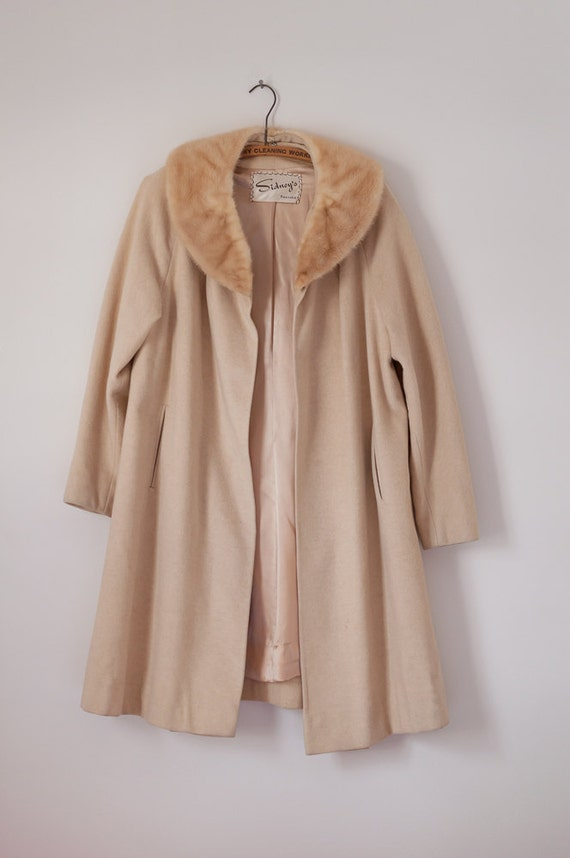 real cashmere coats