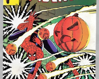 Amazing Spider-man 244
