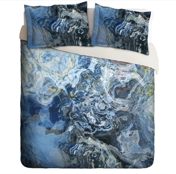 Duvet Cover With Abstract Art King Duvet Cover Or By Artpillow