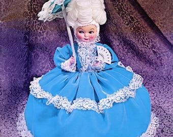 Living Dolls from Mangelsen's
