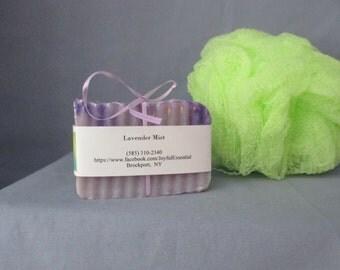 Lavender Mist Soap