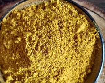Yellow Curry Powder (SALT-FREE)