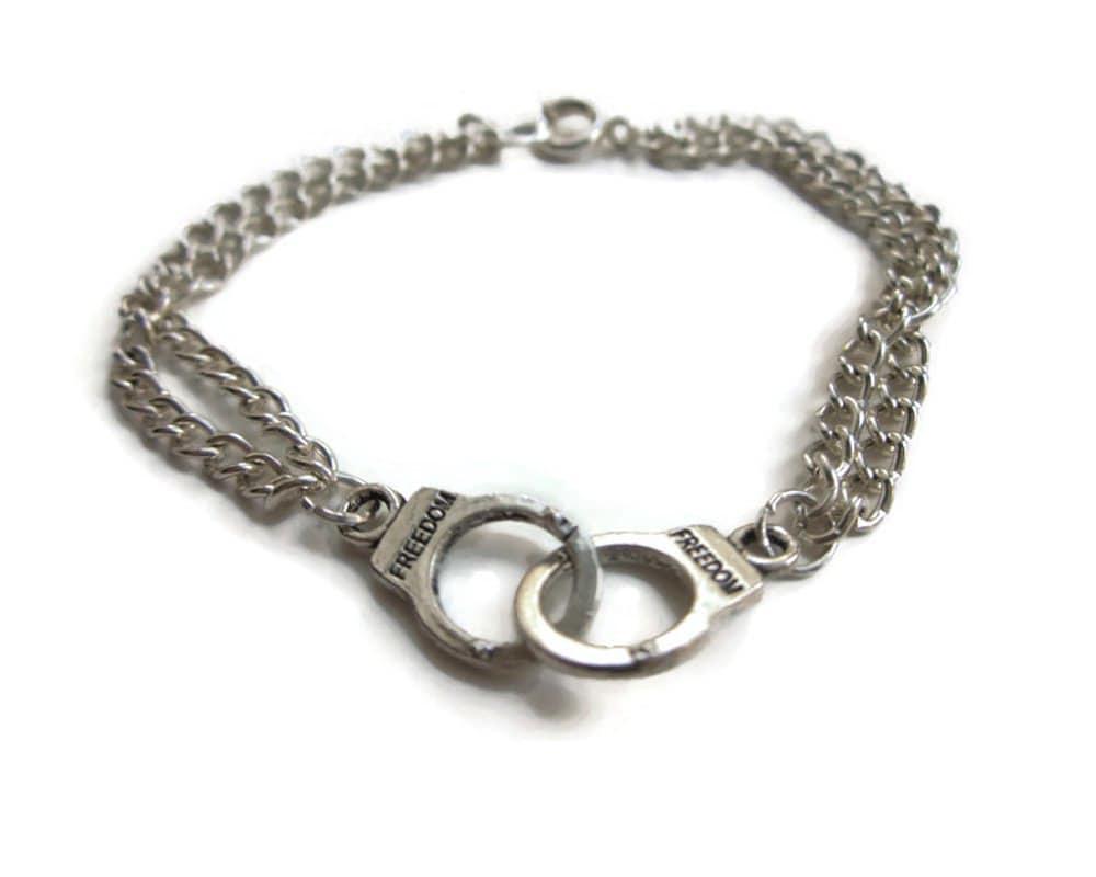 handcuff bracelet silver handcuff bracelet silver bracelet