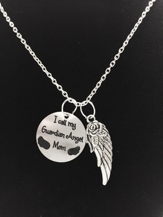 Guardian Angel Quotes Mom i Call my Guardian Angel Mom