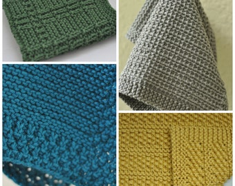 Knit Kitchen Towel Patterns : Chandeliers & Pendant Lights