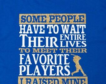 Baseball Moms shirt.