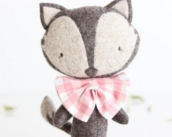 Stuffed Animal Custom | Fox