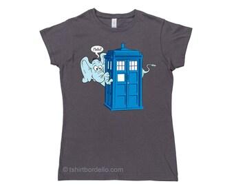 Womens Horton Hears A Who T Shirt