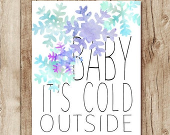 Its Cold Outside Quotes. QuotesGram