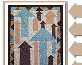 Digital Pattern:  Jamie Quilt