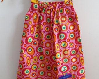 Squiggy girls size 2 dress