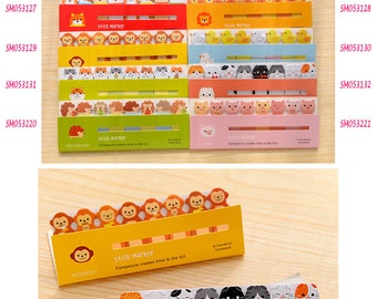 8in1 Post IT Notes Sticky Memo