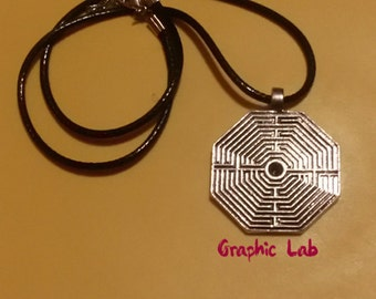 Labyrinth Necklace The Maze Runner