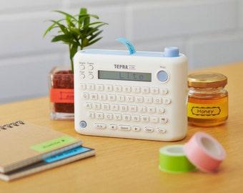 Coharu Tape Label Printer <<Valentine's Day Sale - One FREE tape>>