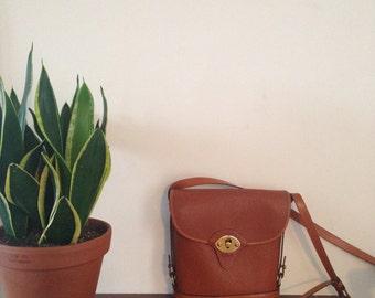 Dooney & Bourke Vintage Leather Purse