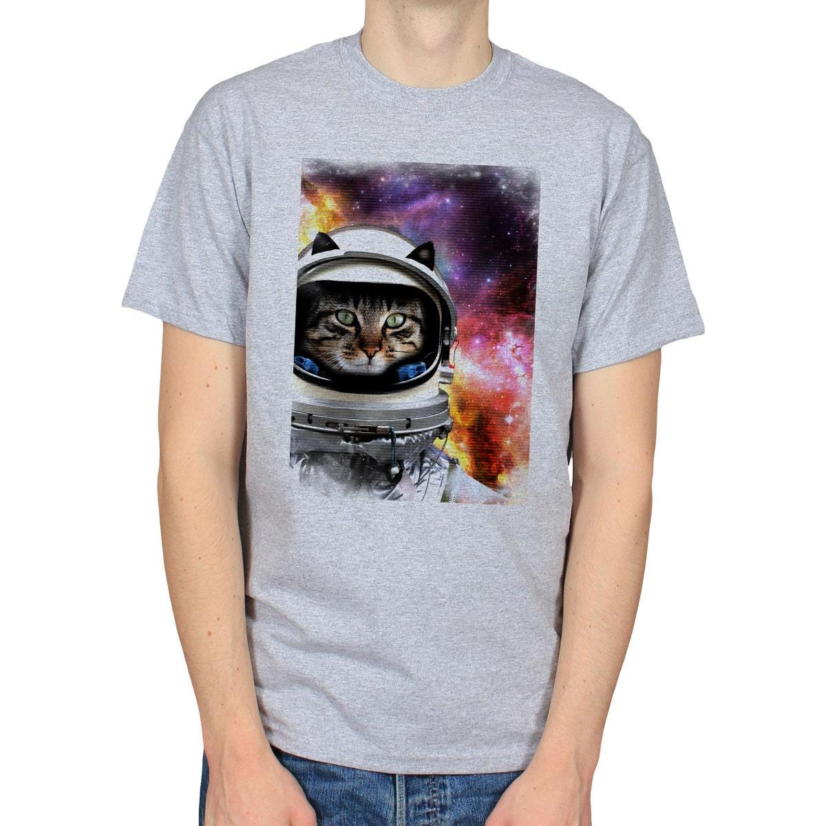 astronaut space t shirt - photo #7