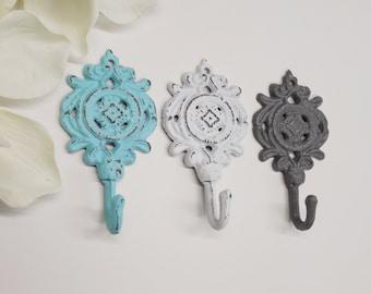 Decorative Wall Hook decorative hooks | etsy