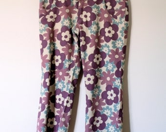 90's-does-60's Pants