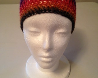 Sunset Slouch Hat