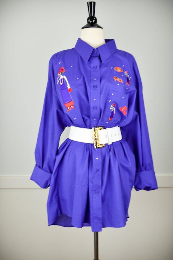 items similar to vintage plus size shirt 90s clothing