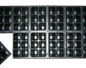 360 Deep Cells - Seed Starting Tray Insert, Growing Supplies, Seed Propagation, Indoor Gardening, Organic Gardening, Seed Starting Cell Tray